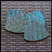 Glitter Tones - Pack of 4 Guitar Picks | Timber Tones